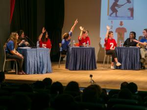 Prix Littéraire des Lycéens Francophones de Turquie
