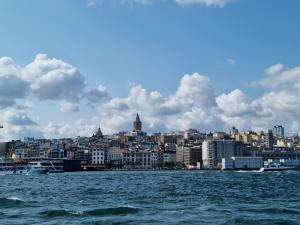 ''Istanbul''